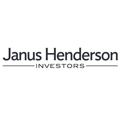 Janus Henderson Investors logo